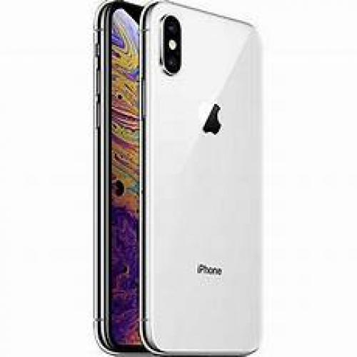 Smartphone Apple IPHONE XS 256GB EUROPA SIL ZD/A (spediz. in 6 gg. lav)