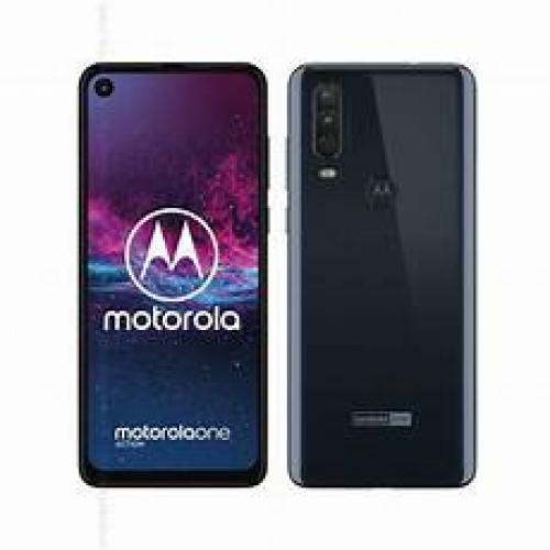 Smartphone Lenovo DS ONE ACTION 4+128GB EUROPA BLU (spediz. in 6 gg. lav)