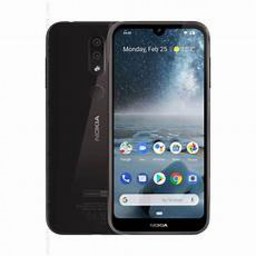 Smartphone Nokia DS 4.2 2+16GB ITA BLK (spediz. in 6 gg. lav)
