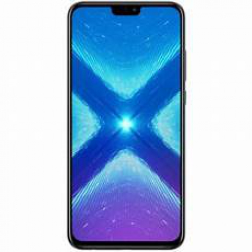 Smartphone Honor 8X 128GB ITA BLK (spediz. in 6 gg. lav)