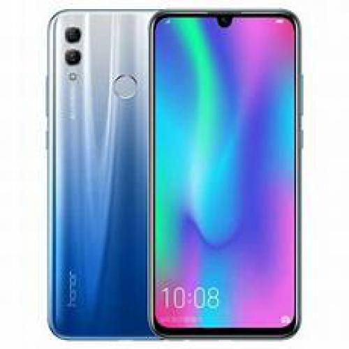 Smartphone Honor DS 10 LITE 64GB EUROPA BLU (spediz. in 6 gg. lav)
