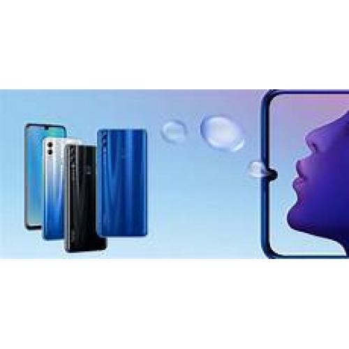 Smartphone Honor DS 10 LITE 64GB EUROPA BLK (spediz. in 6 gg. lav)