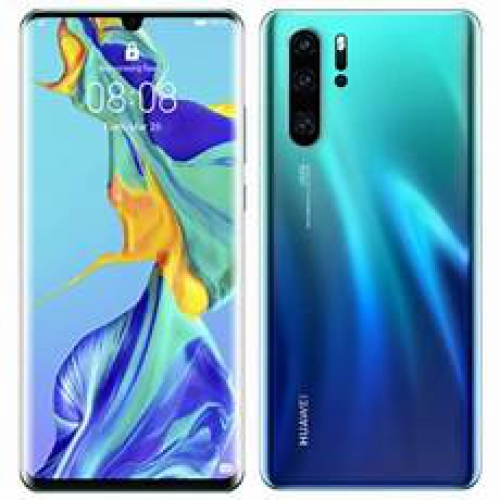 Smartphone Huawei P30 PRO 8+128GB TIM AUR PROMOSI (spediz. in 6 gg. lav)