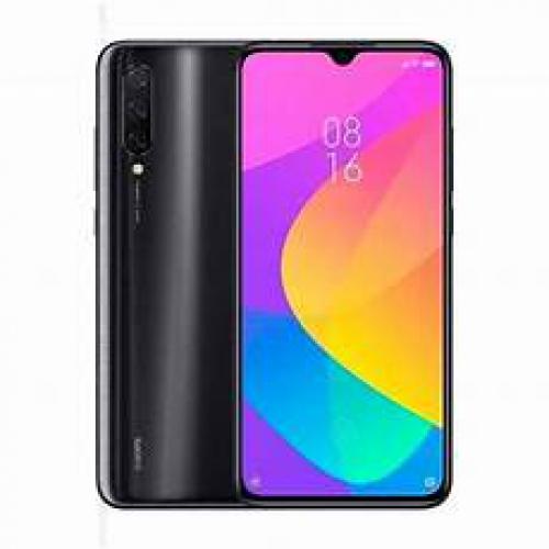 Smartphone Xiaomi DS MI9 LITE 6+128GB ITA GREY (spediz. in 6 gg. lav)