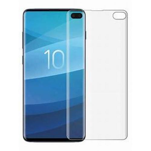 Smartphone Samsung DS G975 GAL S10+ 8+512GB TIM CER WHT (spediz. in 6 gg. lav)