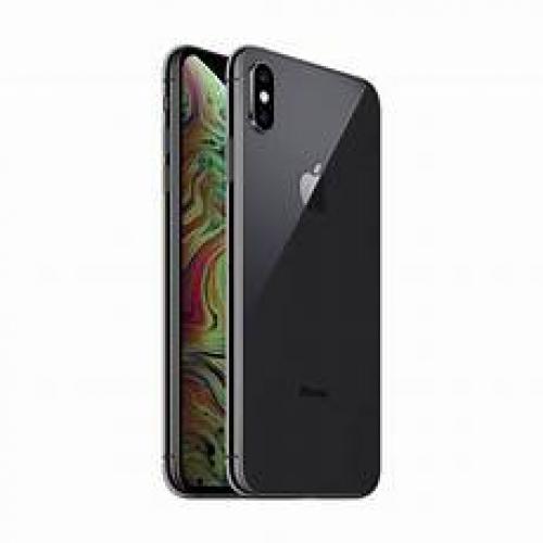 Smartphone Apple IPHONE XS MAX 64GB TIM SP GREY NRAT (spediz. in 6 gg. lav)