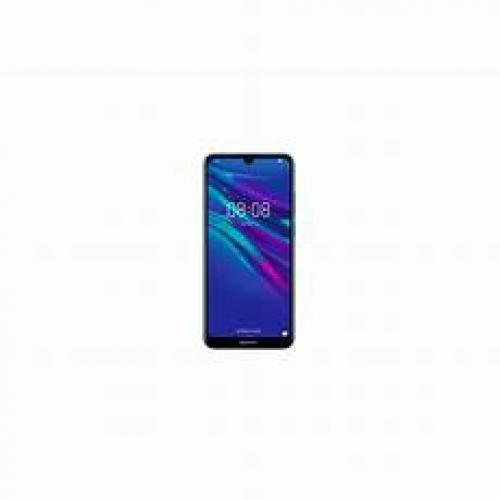 Smartphone Huawei DS Y6 2019 TIM BLU (spediz. in 6 gg. lav)