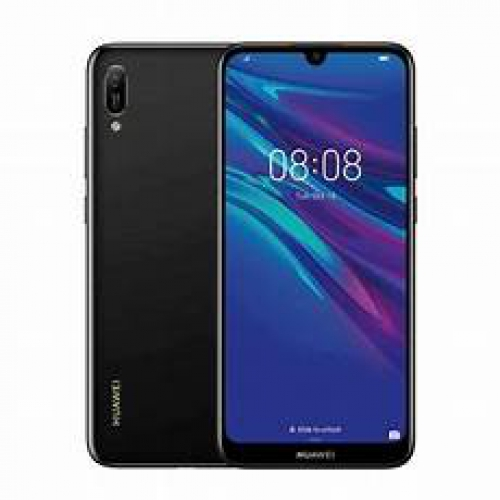 Smartphone Huawei Y5 2019 TIM MID BLK (spediz. in 6 gg. lav)