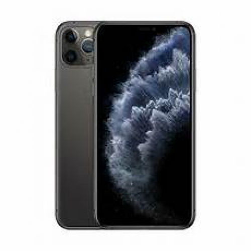 Smartphone Apple IPHONE 11PRO MAX 64 TI SGR MWHD2QL/A (spediz. in 6 gg. lav)