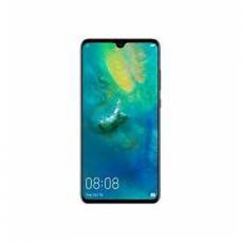 Smartphone Huawei MATE 20 VODAFONEBLK (spediz. in 6 gg. lav)